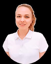 Ольга Викторовна Козлова