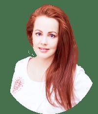Ксения Владимировна Староверова